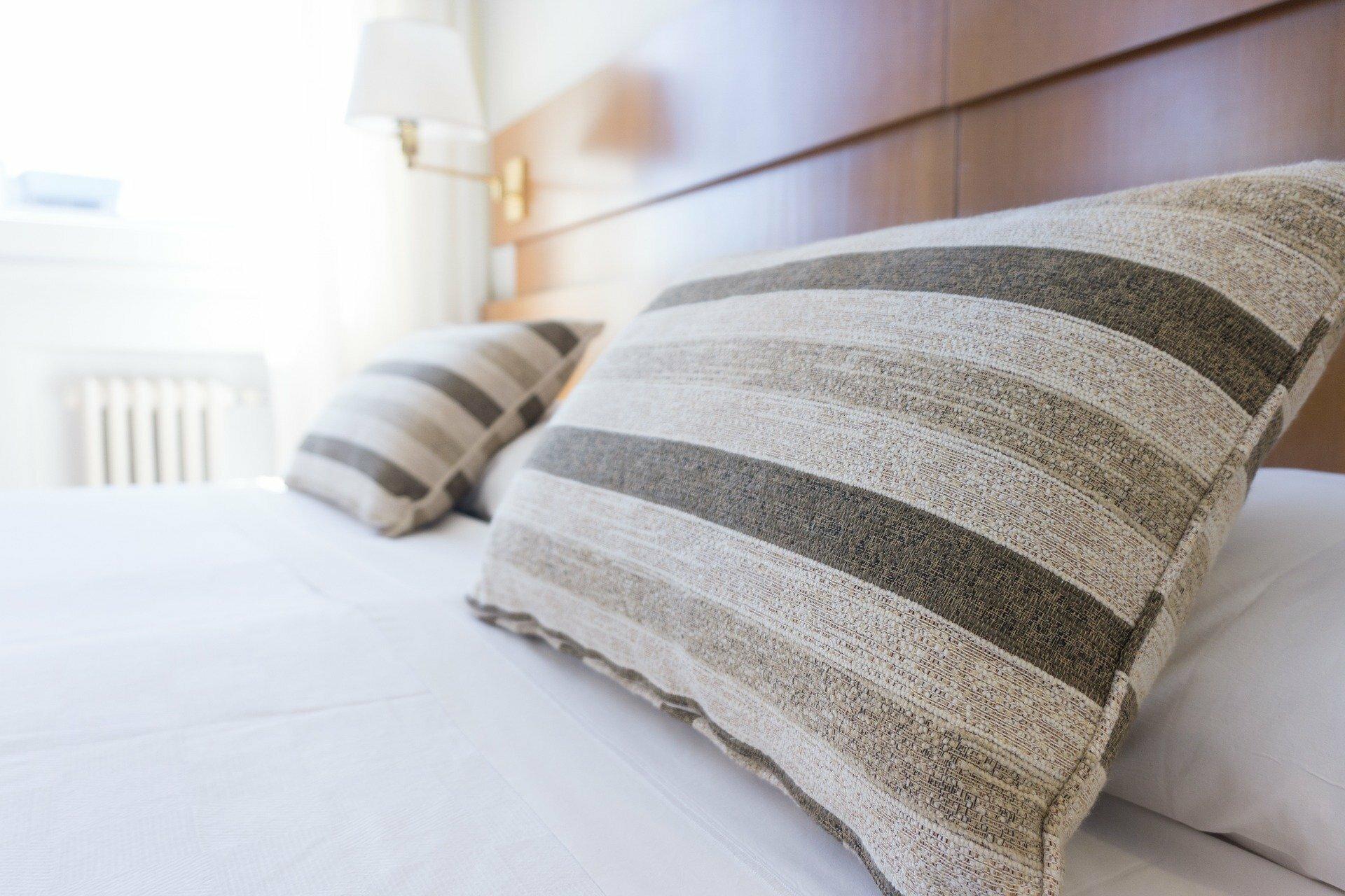 Slapen in een bed en breakfast op Texel VVV Texel