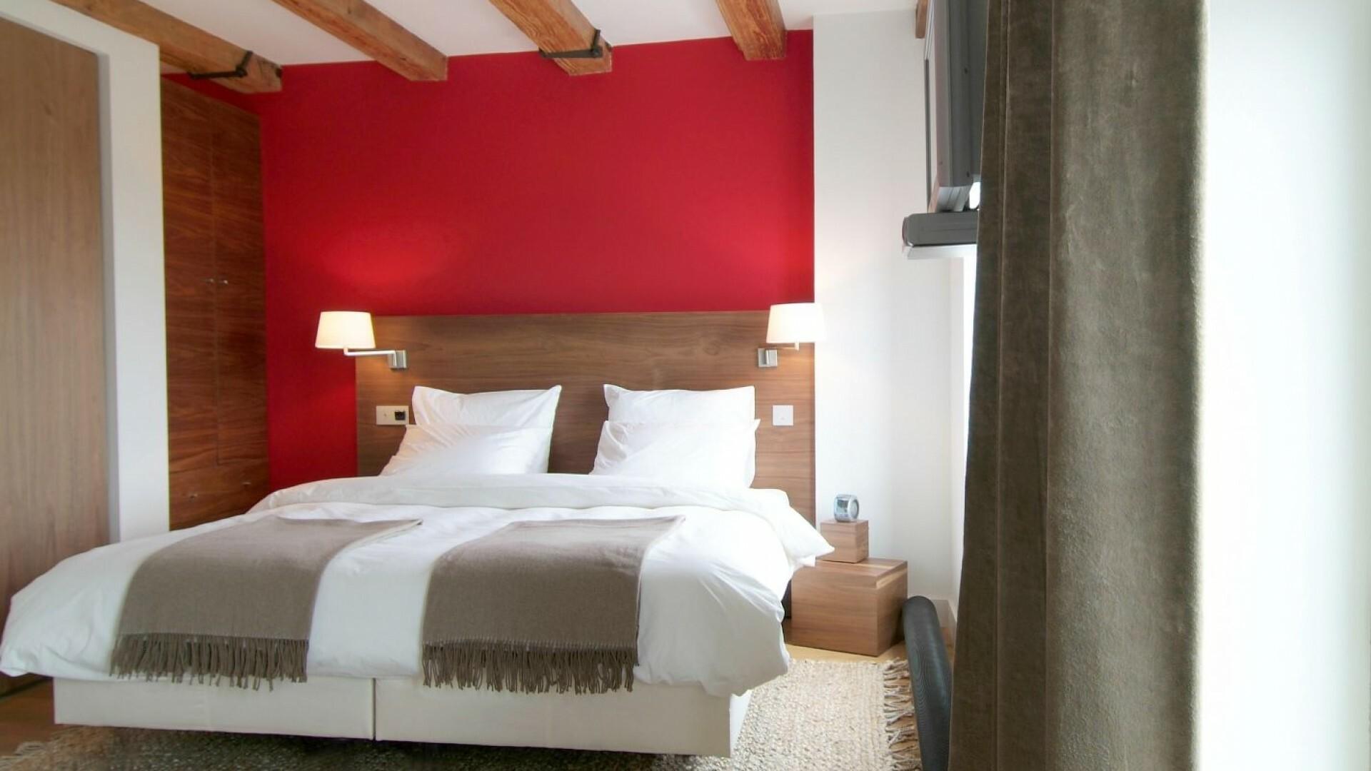 Design Hotel Texel Suites Oudeschild VVV Texel