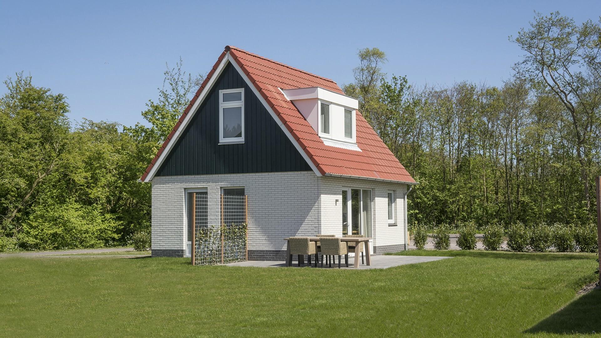Vakantiehuis E 23 bij Bouwlust in De Cocksdorp VVV Texel