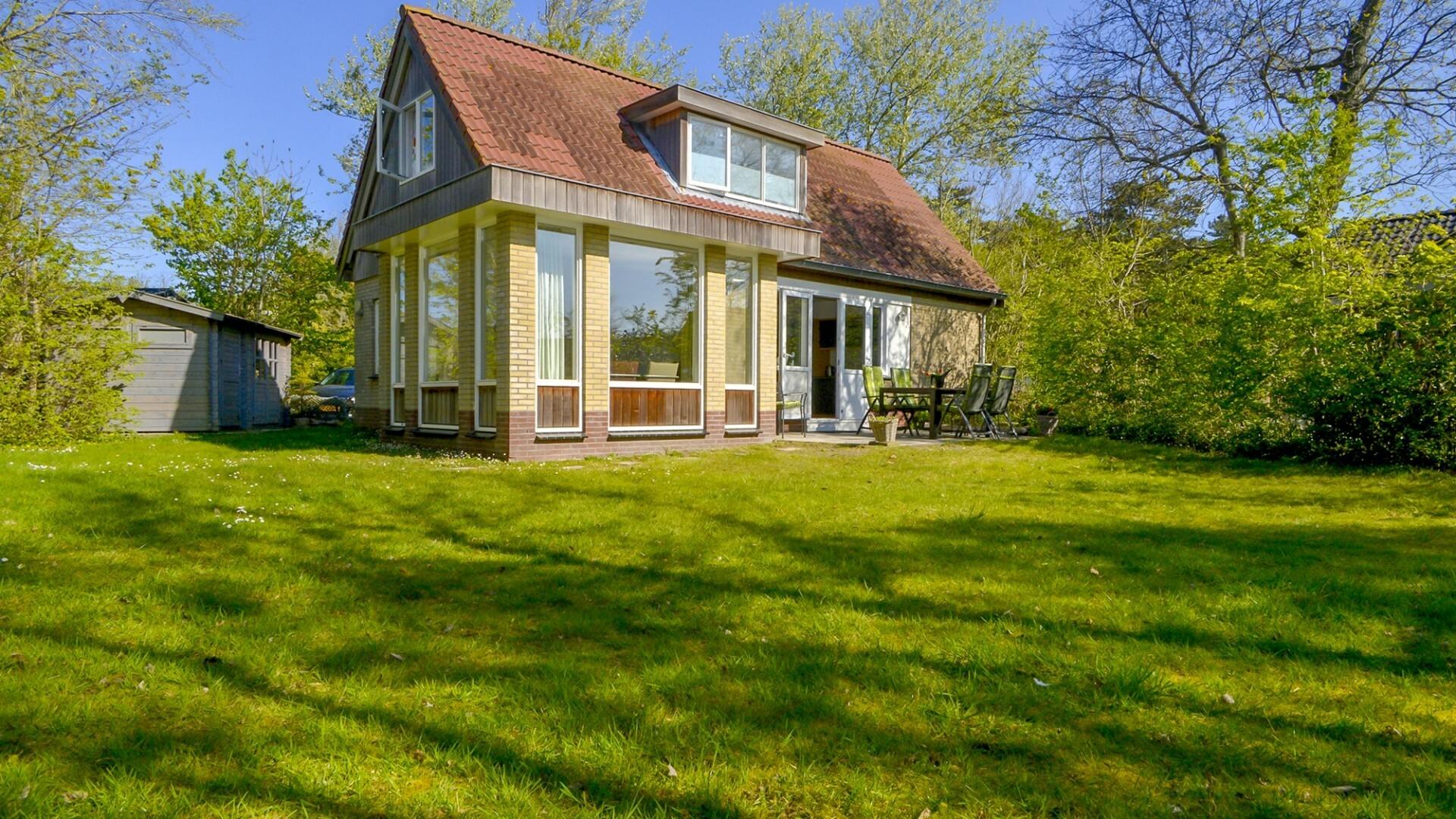Vakantiehuis t Huisje nabij De Koog VVV Texel