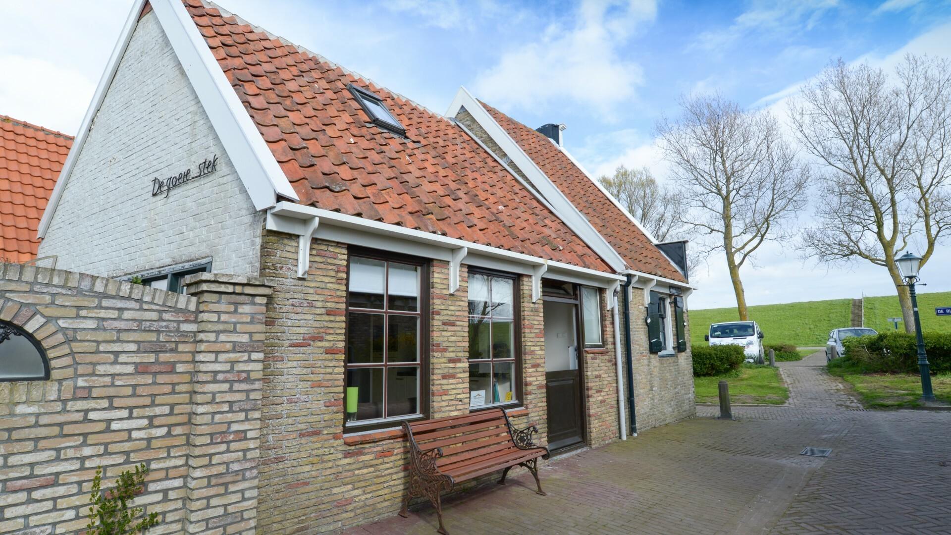 Vakantiehuis De Goeie Stek Oudeschild fotograaf Liselotte Schoo VVV Texel
