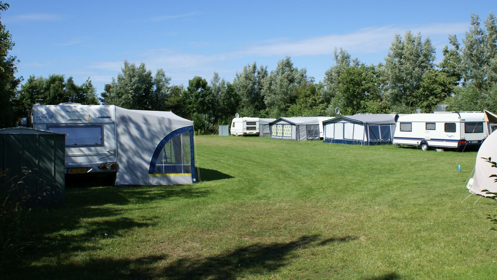 Camping Sumatra in De Cocksdorp VVV Texel