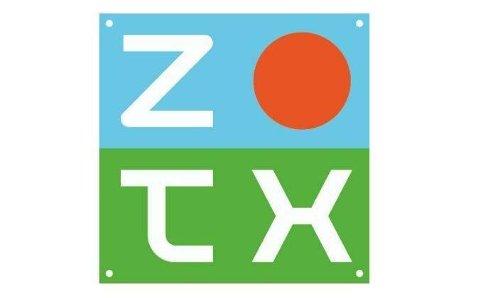 Zotexels logo VVV Texel