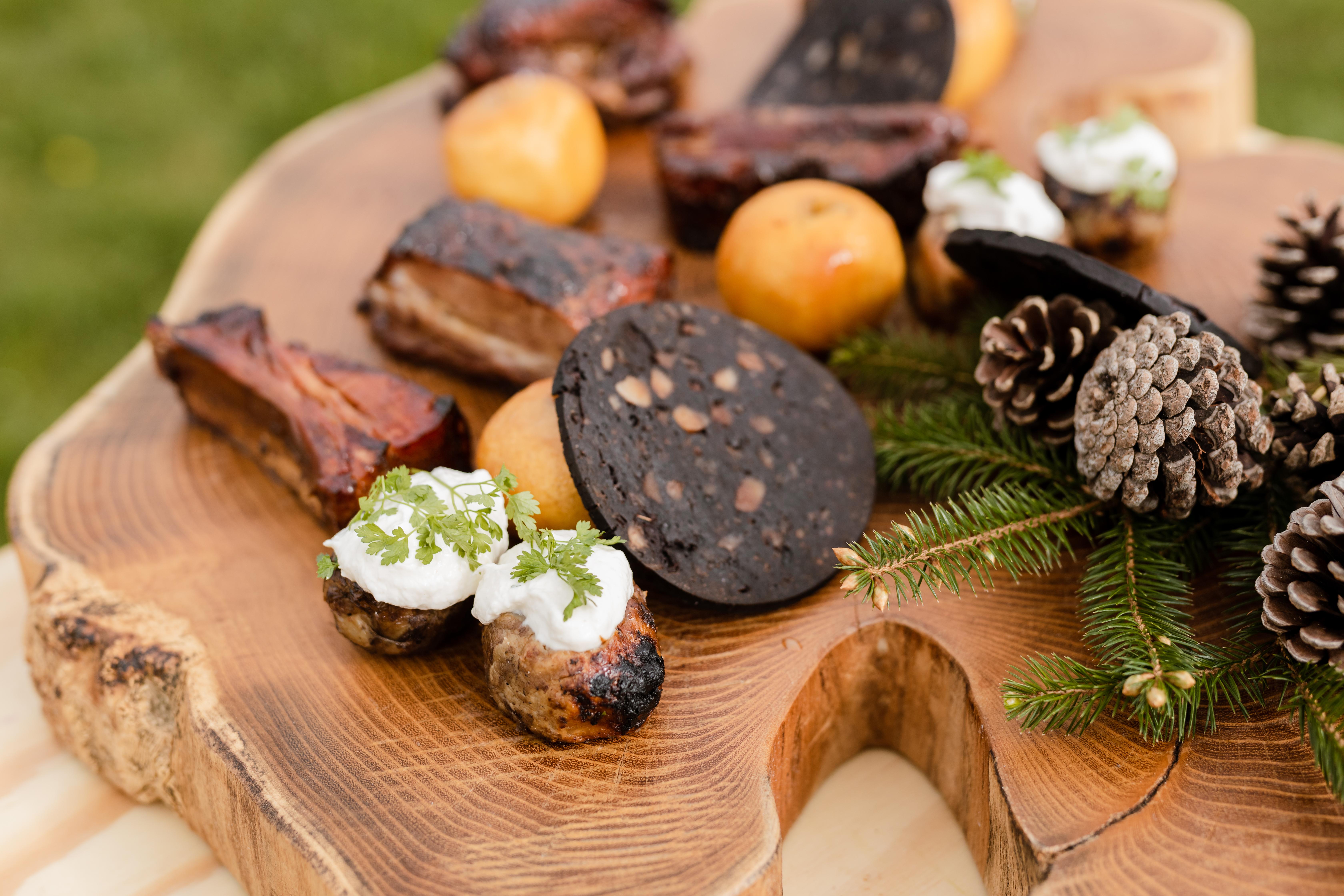 Recept voor shortribs van de BBQ BBQ Battle