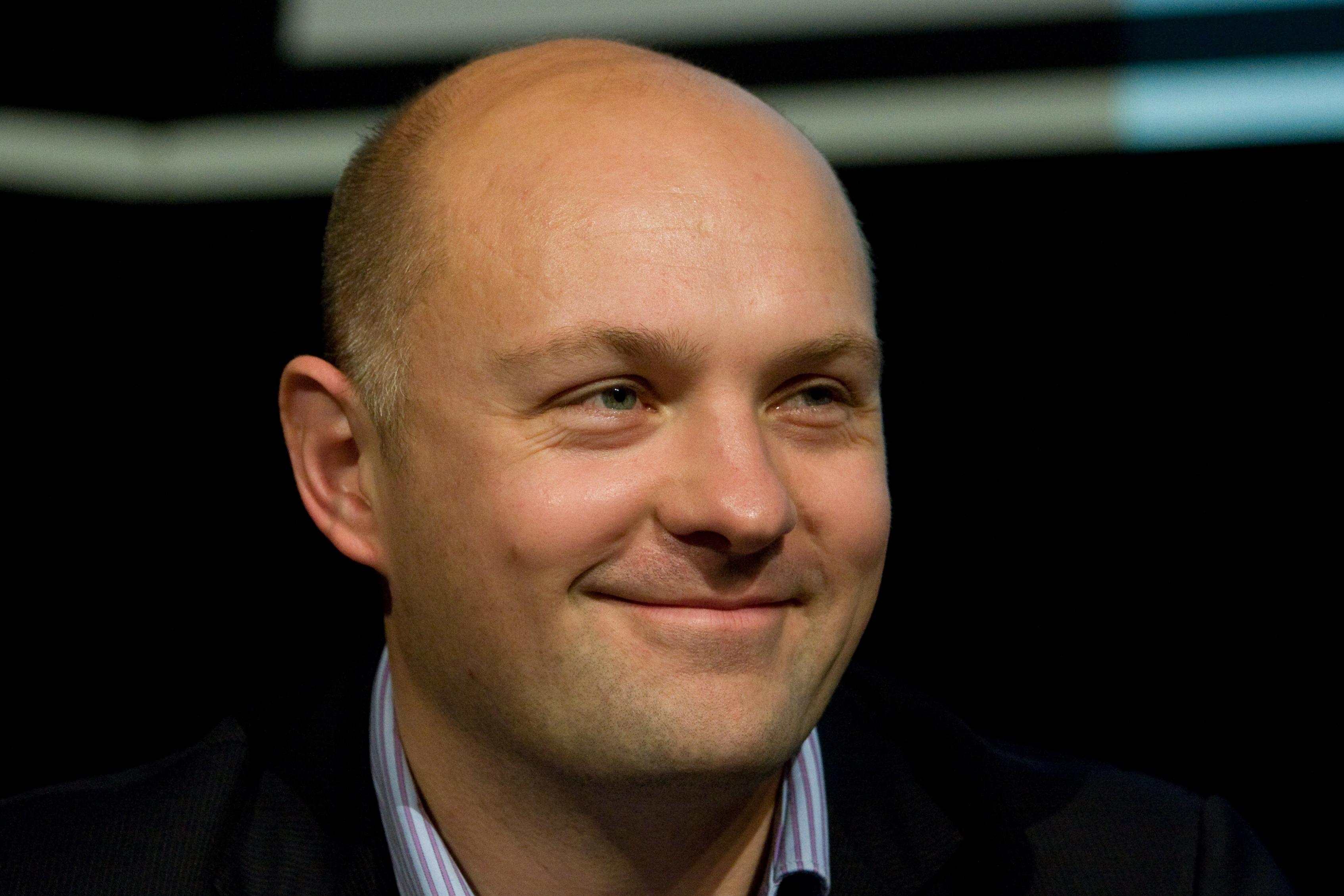 Boris van der Ham Rede van Texel VVV Texel