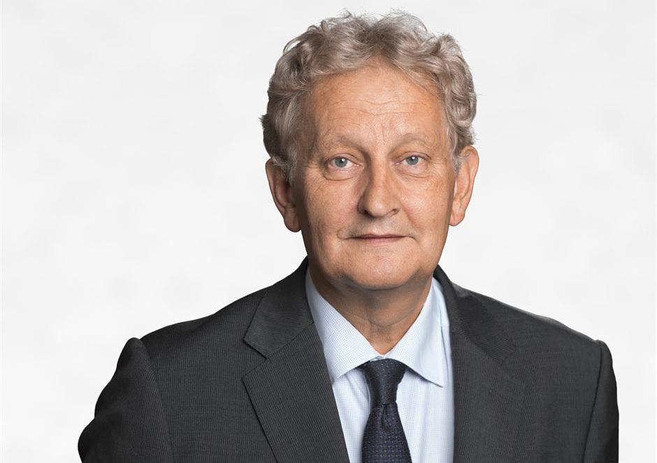 Eberhard Van der Laan Rede van Texel VVV Texel