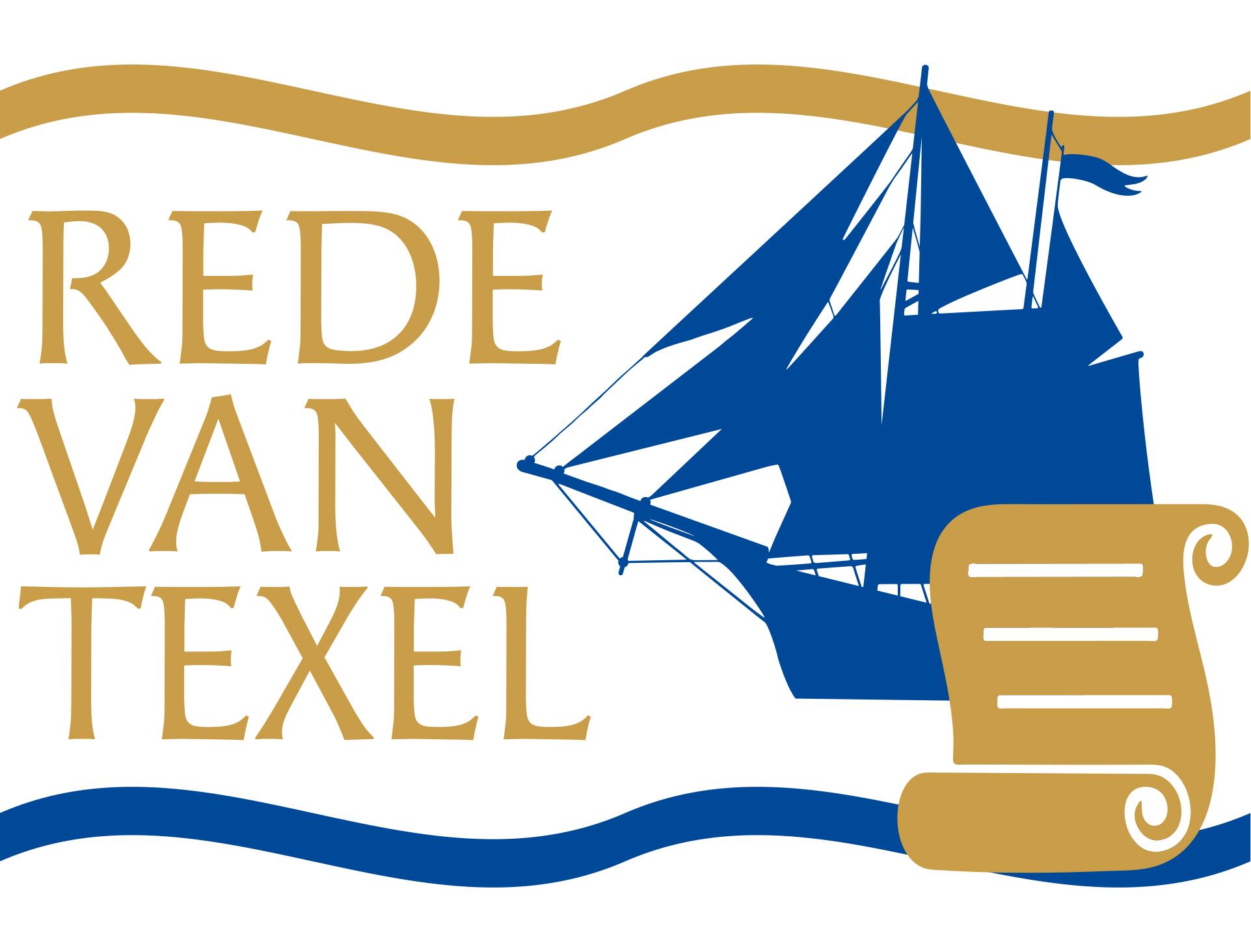 Logo Rede van Texel VVV Texel
