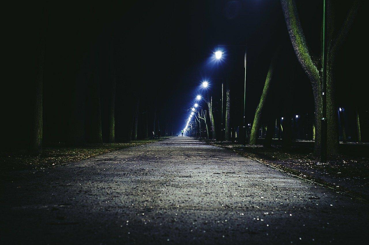 Slimme straatverlichting op Texel VVV Texel