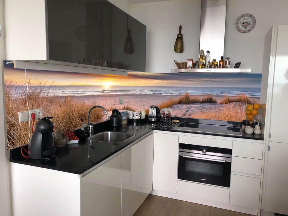 Texelse keuken interieurinspiratie VVV Texel Fotograaf Gees Mast