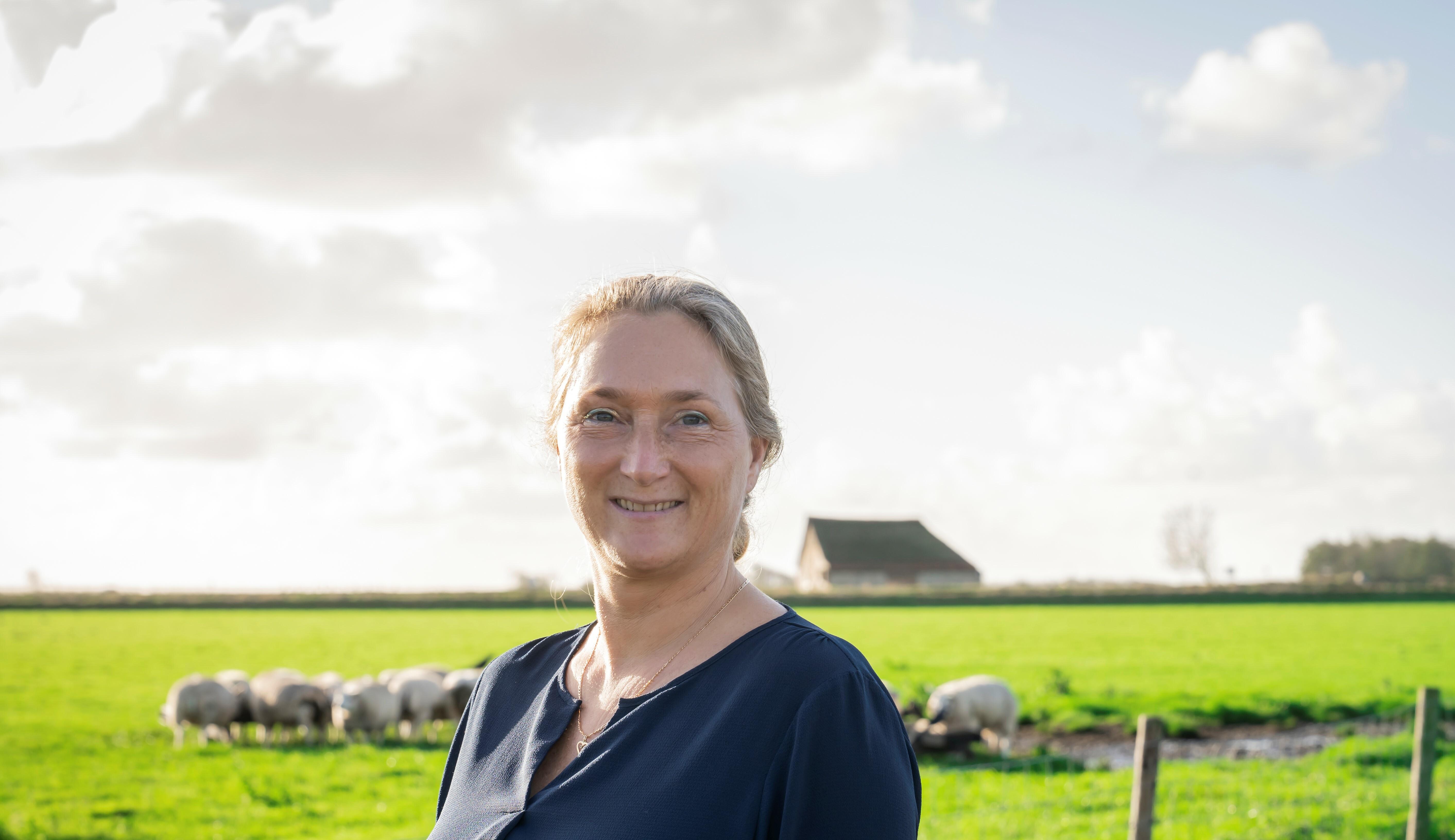 Anne Marie Kortenhoeven VVV Texel