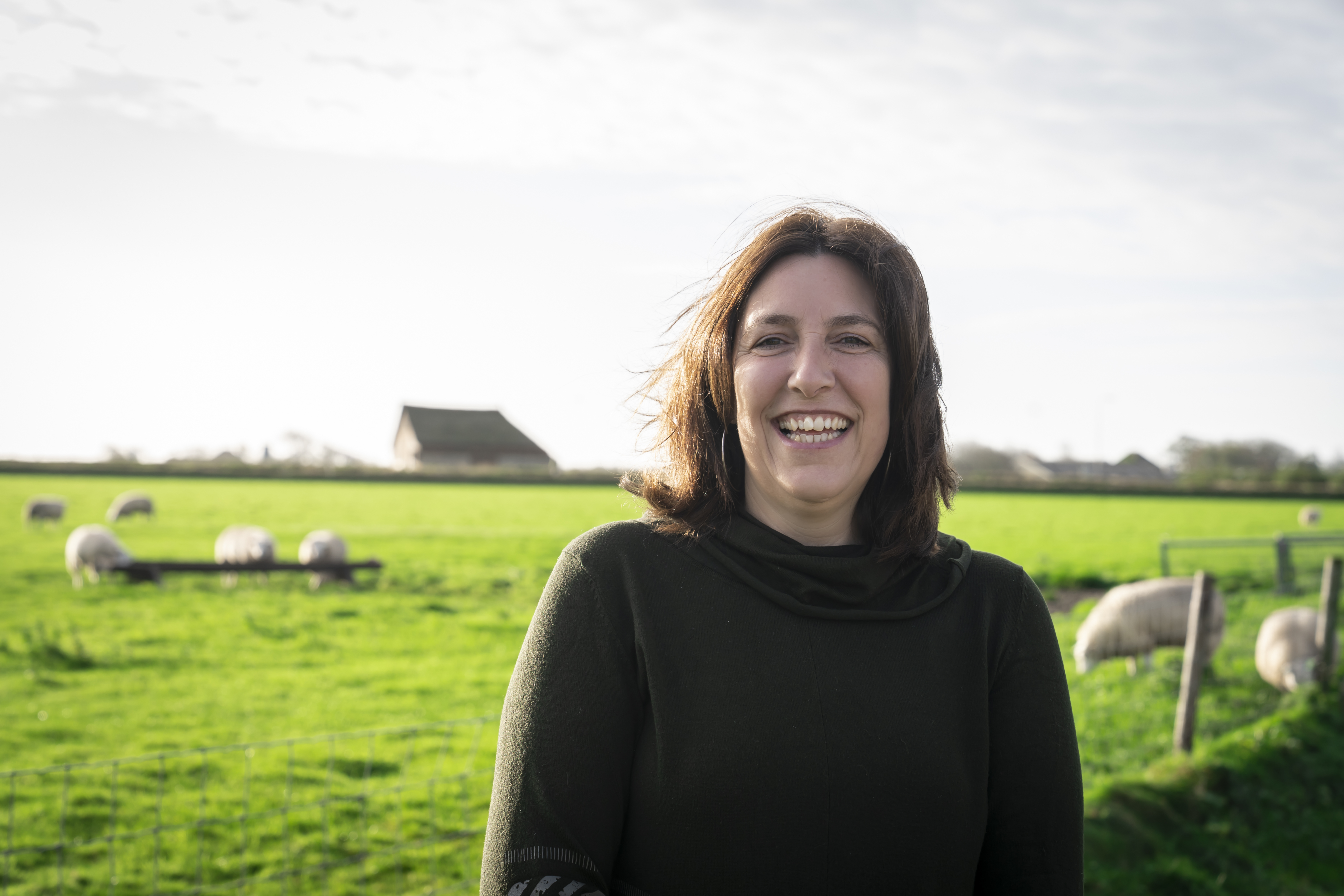 Danielle Snowden VVV Texel