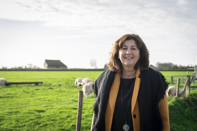 Liselotte Vlaming VVV Texel