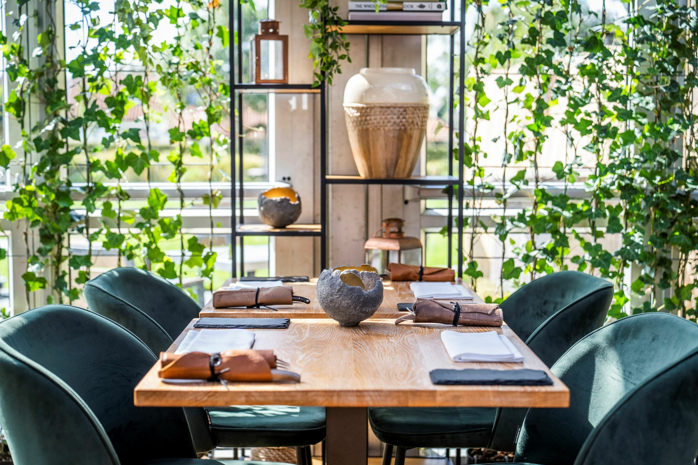 Restaurant Kook Atelier Op Oost fotograaf Liselotte Schoo VVV Texel